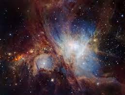 La imagen más profunda y completa de la nebulosa Orión | Ciencia Home | EL  MUNDO