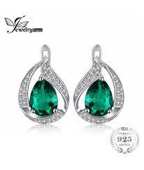 earrings solid 925 sterling silver