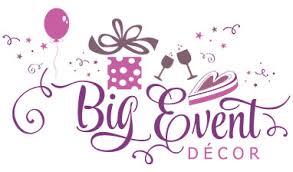 By Design Event Decor Big Event Décor The Big Event Décor Online Store 56
