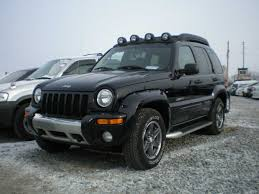 2003 JEEP Liberty Images, 3700cc., Gasoline, Automatic For Sale