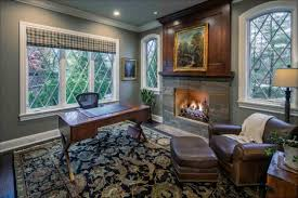 traditional home office design. 18 Sophisticated Traditional Home Office Designs To Work In Style Design O