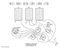 Best gibson 3 pickup wiring diagram contemporary electrical and