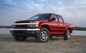 Recalled: 145,000 Chevrolet Colorado, GMC Canyon Trucks for Hood ...