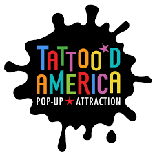 Tattood America Pop Up Attraction Home Facebook