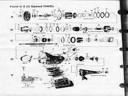 similiar ford c6 automatic transmission diagram keywords ford c4 transmission parts diagram ford wiring diagram