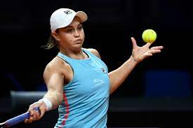 Ashleigh Barty Comes from Behind to ...