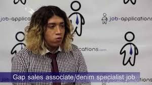 gap application jobs careers online