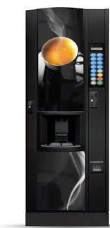 Java Vending Machine Gorgeous Java Coffee Machine From Vending Enterprises