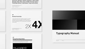 Rules Of Typography Design Typography Manual Free Download The Futur