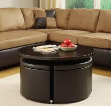 round storage ottoman coffee tablesh