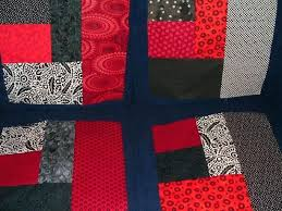 black and white quilts patterns black white and red quilt blocks black and red queen duvet