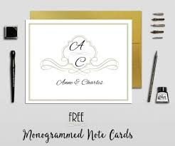 note cards maker free note card maker