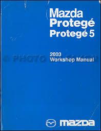2003 mazda protege and protege5 wiring diagram manual original related items