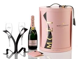 moët and chandon rosé coffret 01