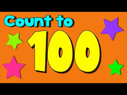 Image result for counting to100