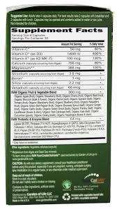 garden of life raw calcium. Fine Calcium In Garden Of Life Raw Calcium T