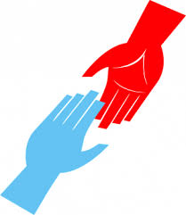Image result for free image helping hands