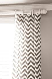 gallery pictures for grey chevron curtains white chevron shower