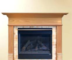 the diy fireplace mantel shelf plans build fireplace mantel over stoneplans how to a rustic how