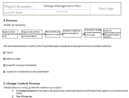 42 Recent Change Management Flow Chart Template | Flowchart