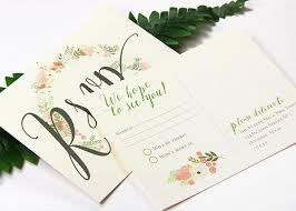 How To Reply To Wedding Rsvp Card Wedding Rsvp Envelopes Rsvp Return Envelopes