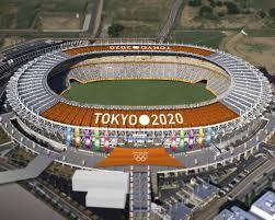 Olimpiadi Tokyo 2021 - Home