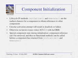 Acs Course Component Activation Ppt Download