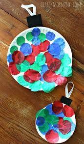 Paper Plates Snowman Christmas Paper Plate Crafts