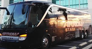 nebraska travel tours images nebraska charter bus leader arrow se lines jpg