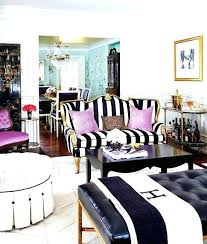 striped living room chair apartment style best couch for small living room furniture sofa simple designing