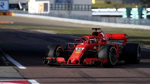 It's red, yes, but not as you know it. Ferrari Fires Up 2021 Car For First Time