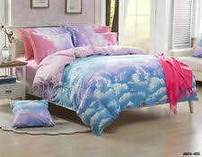 Quilt Covers   eBay & CLOUDS Doona/Quilt/Duvet Cover Set Double/Queen/King Single Size Bed Adamdwight.com