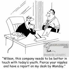 Cartoon Office Office Humor Cartoons And Comics Funny Pictures From Cartoonstock