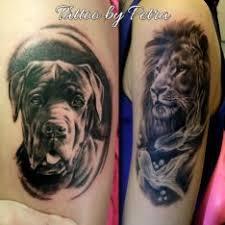 Galerie Tetování Krk Tetování Tattoo