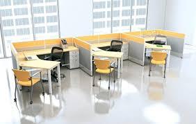 office desk layout. office desk layout minimum distances home ideas cubicle n