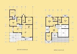 specifications ground floor