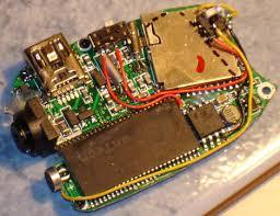 808 car keys micro camera review version 3