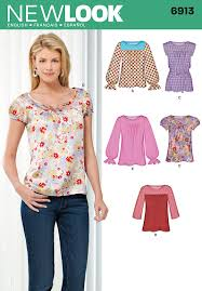 New Look Patterns Inspiration My New Look 48 And New Look Summer Pattern Picks