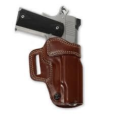 avenger belt holster