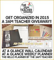 The 3am Teacher October 2014