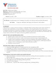 Writing Cover Letter For Resume Environmental Health Officer Resume Examples Sample Templates Best 93