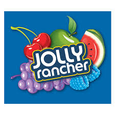 jolly rancher hard candy ortment 5lb bag