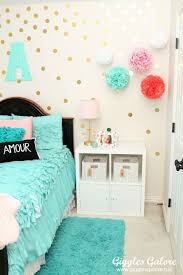Inexpensive Teenage Bedroom Ideas