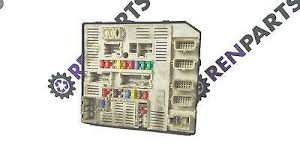renault laguna fuse box replacement fuse boxes renault laguna iii 08 2015 2 0 16v engine bay fuse box 284b60012r upc 10465