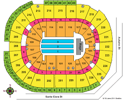 San Jose Sharks Vs Calgary Flames Tickets 2014 01 20 San