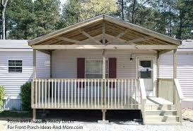 mobile home deck designs. porch designs for mobile homes home deck