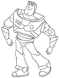 Small Picture Free buzz lightyear coloring pages for kids ColoringStar