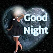 Good Night romantic images photo ...