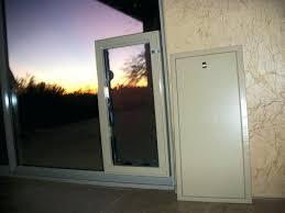 sliding door pet door electronic dog door for sliding glass door dog door for vinyl sliding sliding door pet