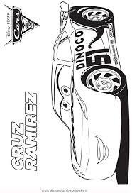 Disegno Acars3 3 Personaggio Cartone Animato Da Colorare